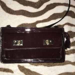 Zara fanny pack